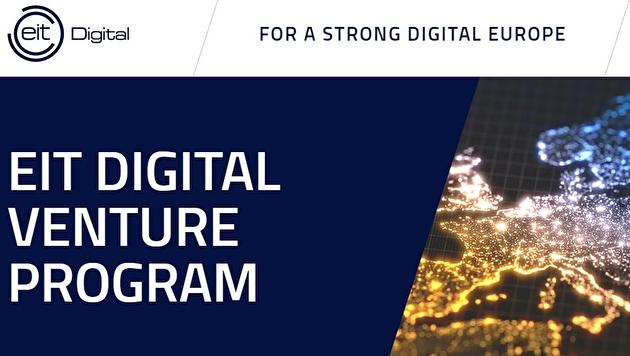EIT Digital Venture Program